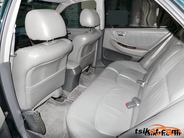 Honda Accord 2003 - 3