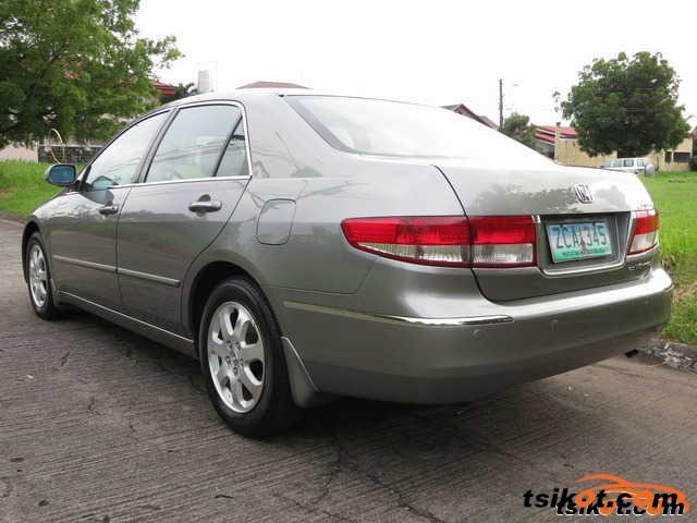 Honda Accord 2005 - 1