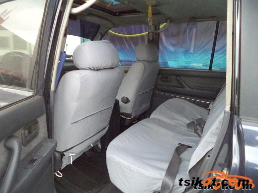 Toyota Land Cruiser 1994 - 3