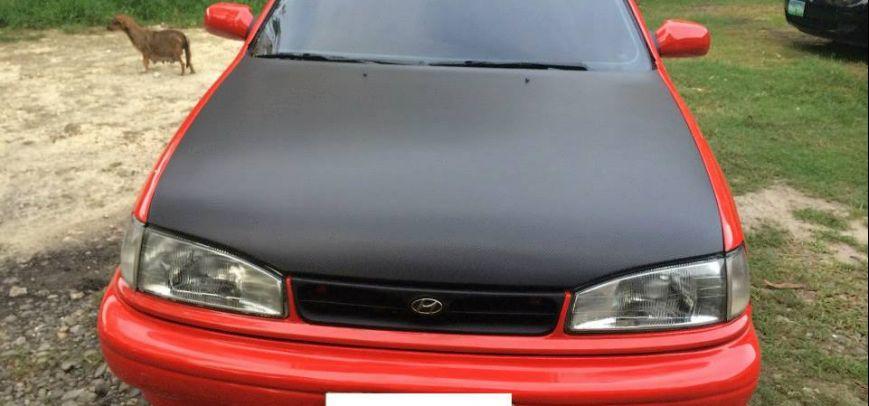 Hyundai Elantra 2004 - 8