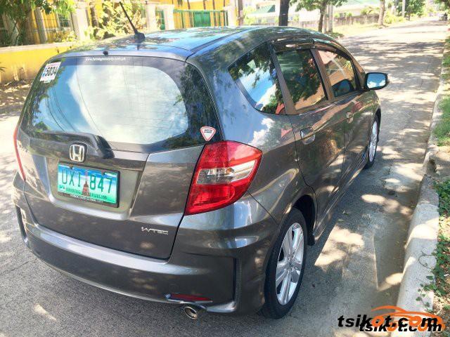 Honda Fit 2012 - 10