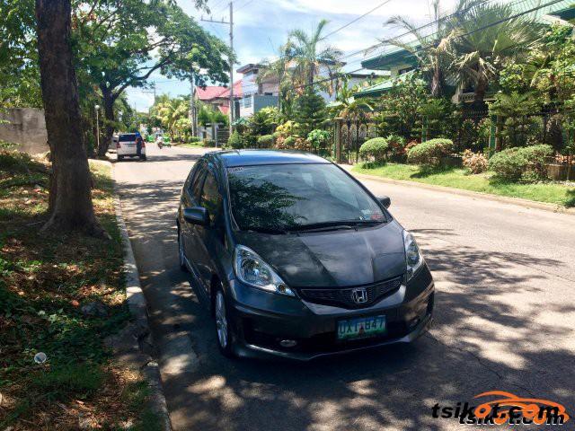 Honda Fit 2012 - 11