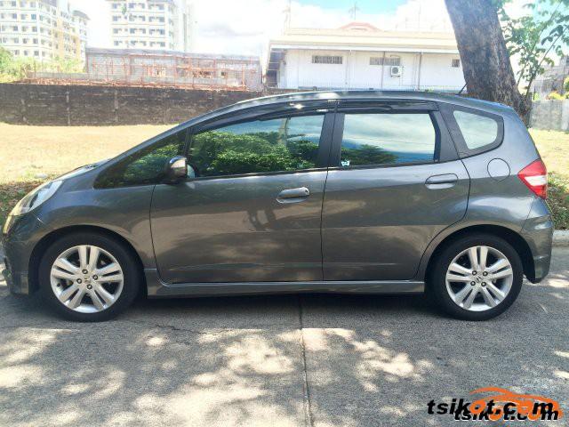 Honda Fit 2012 - 7