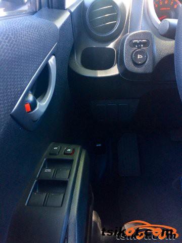 Honda Fit 2012 - 8