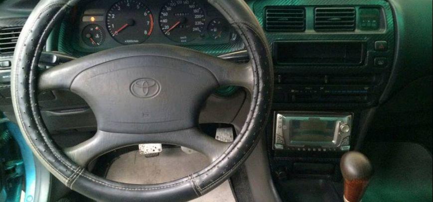 Toyota Corolla 1997 - 10