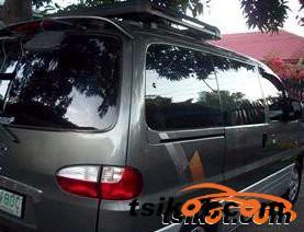 Hyundai Starex 2000 - 6