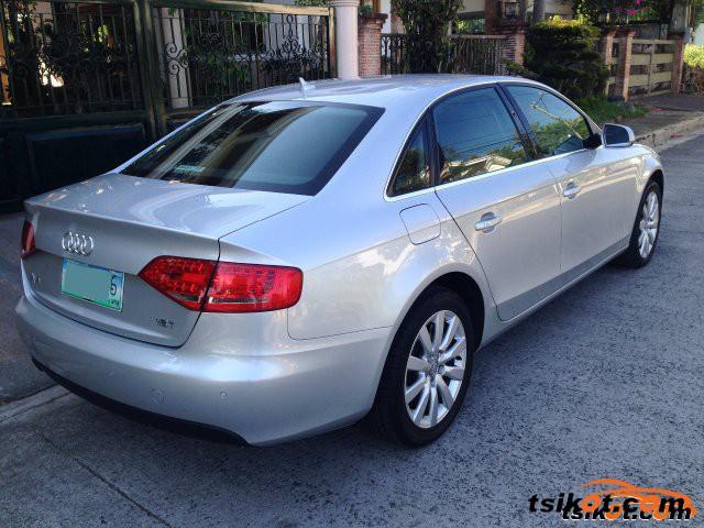 Audi A4 2011 - 3