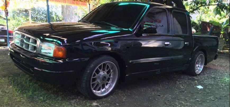 Ford Ranger 2001 - 2