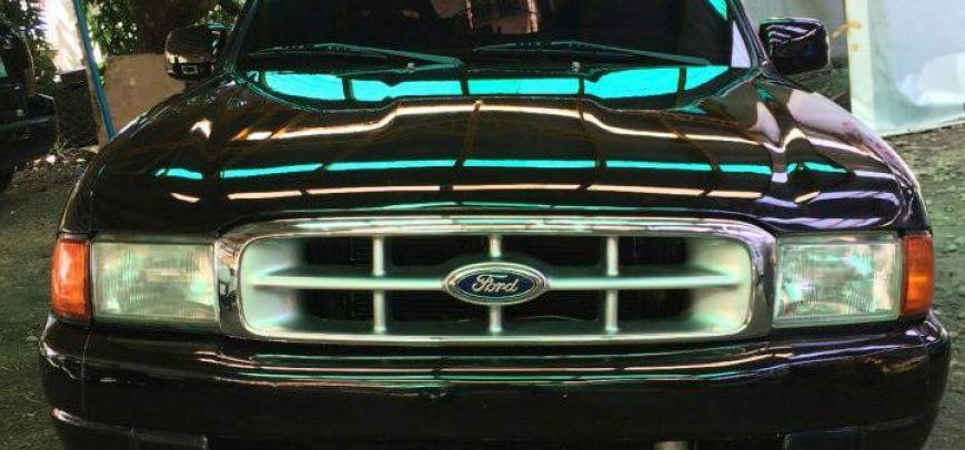 Ford Ranger 2001 - 6