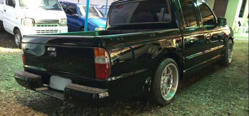 Ford Ranger 2001 - 8