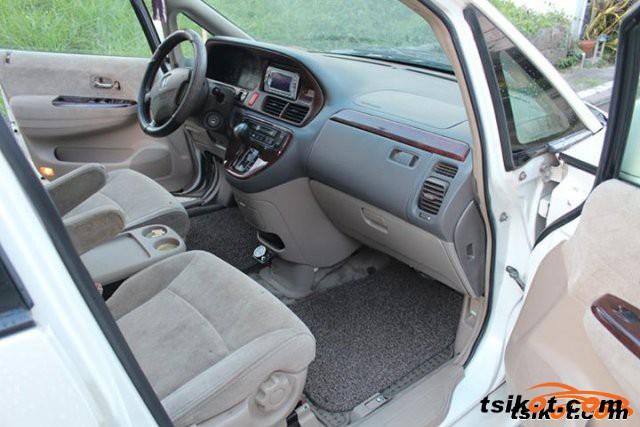 Honda Odyssey 2009 - 2
