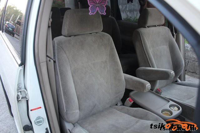 Honda Odyssey 2009 - 3