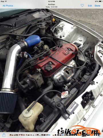 Honda Civic 1992 - 6