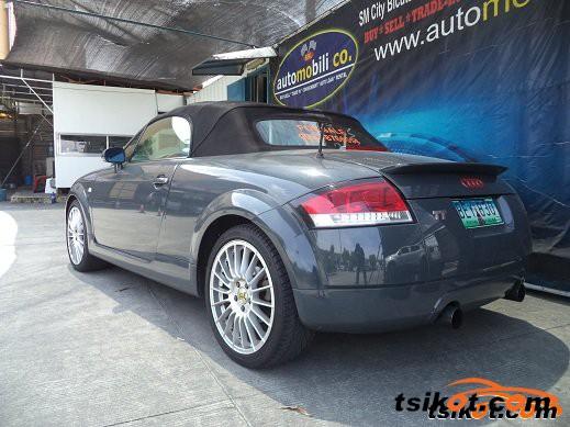 Audi Quattro 2000 - 3