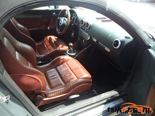 Audi Quattro 2000 - 4
