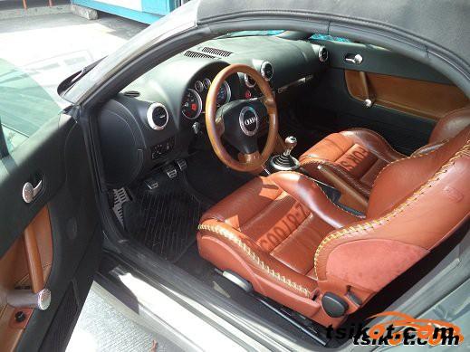 Audi Quattro 2000 - 5