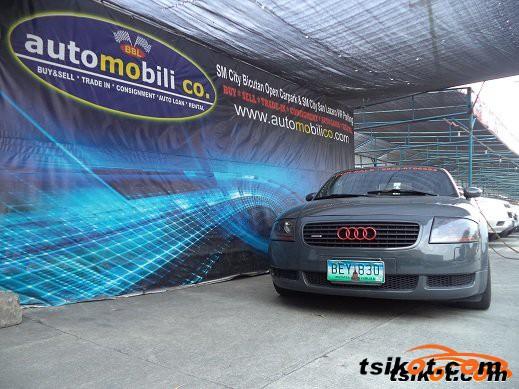 Audi Quattro 2000 - 6