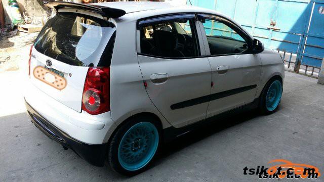 Kia Picanto 2008 - 3