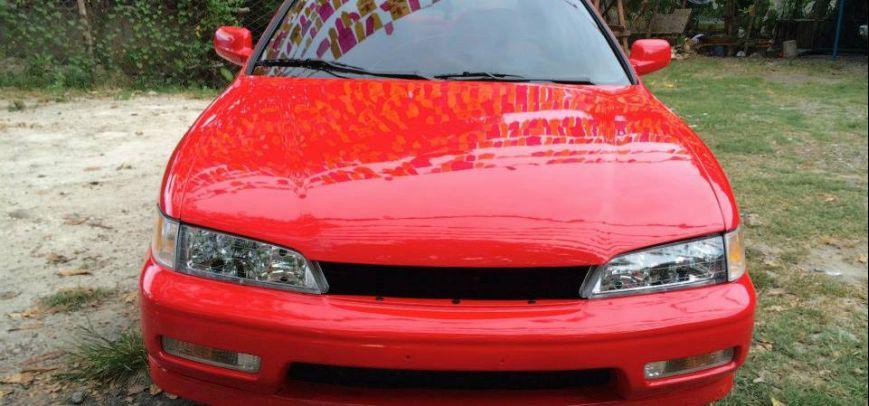 Honda Accord 1997 - 1