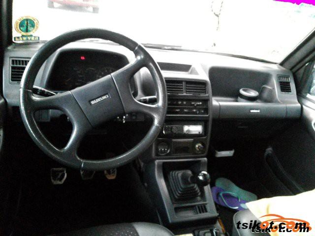 Suzuki Vitara 2000 - 2
