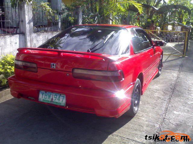 Honda Integra 2005 - 6