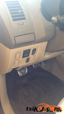 Toyota Hilux 2009 - 1