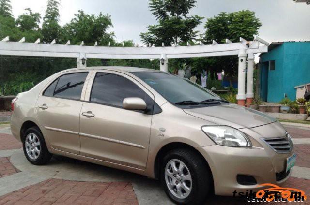 Toyota Vios 2011 - 3