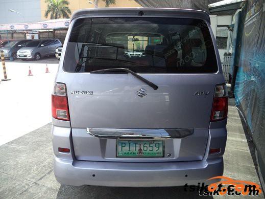 Suzuki Apv 2010 - 4