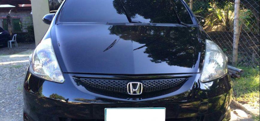 Honda Jazz 2007 - 7