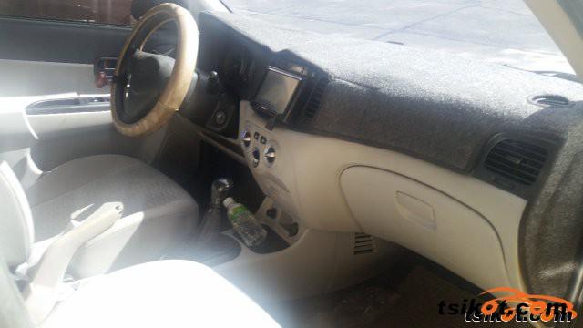 Hyundai Accent 2008 - 2
