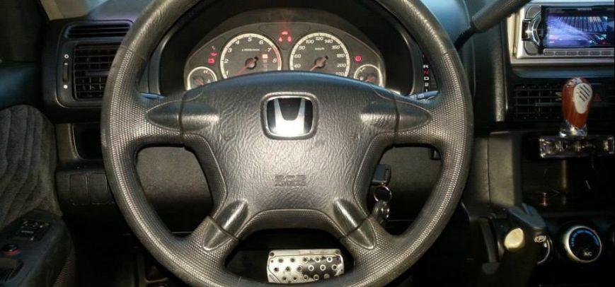Honda Cr-V 2003 - 10