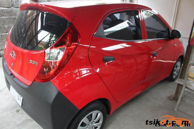 Hyundai Eon 2014 - 6