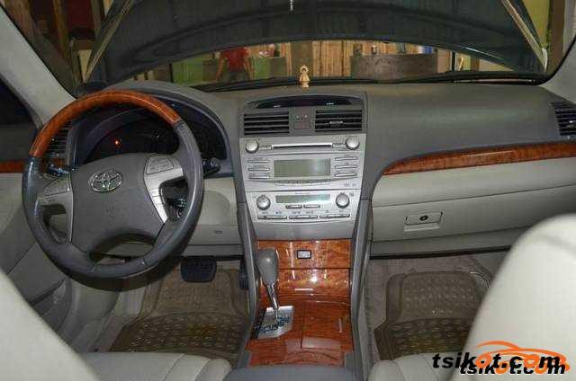 Toyota Camry 2004 - 3