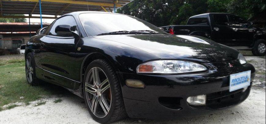 Mitsubishi Eclipse 1998 - 7