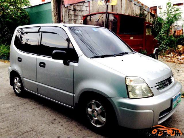 Honda Civic 2003 - 1
