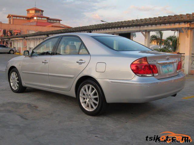 Toyota Camry 2005 - 2