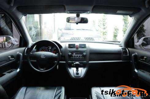 Honda Cr-V 2009 - 2