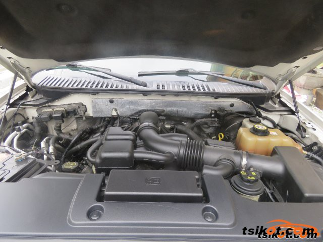 Ford Expedition 2008 - 2