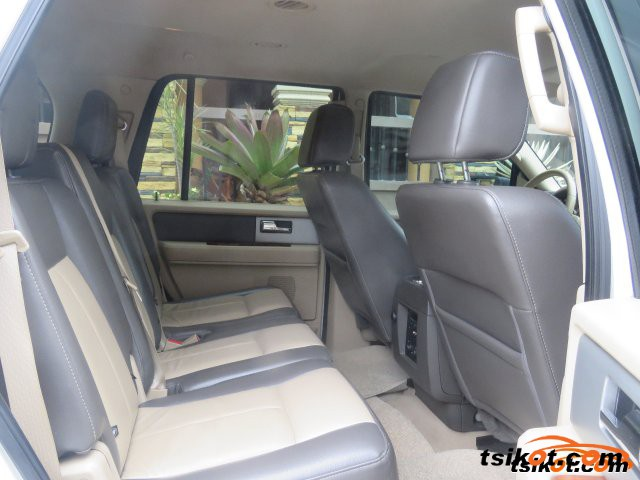 Ford Expedition 2008 - 5