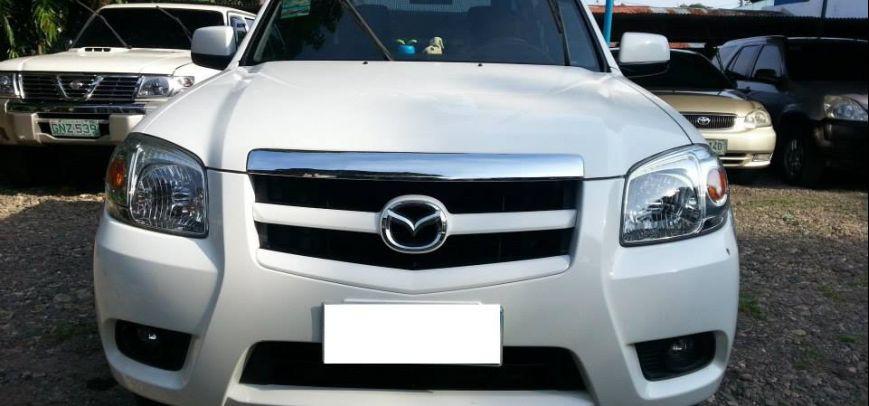 Mazda Bt-50 2009 - 1