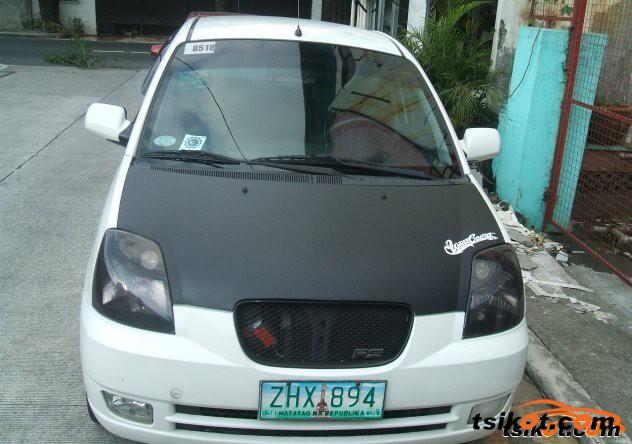 Kia Picanto 2007 - 3