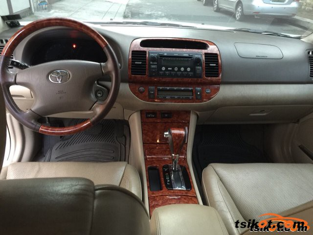 Toyota Camry 2005 - 1