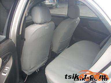 Toyota Vios 2006 - 3