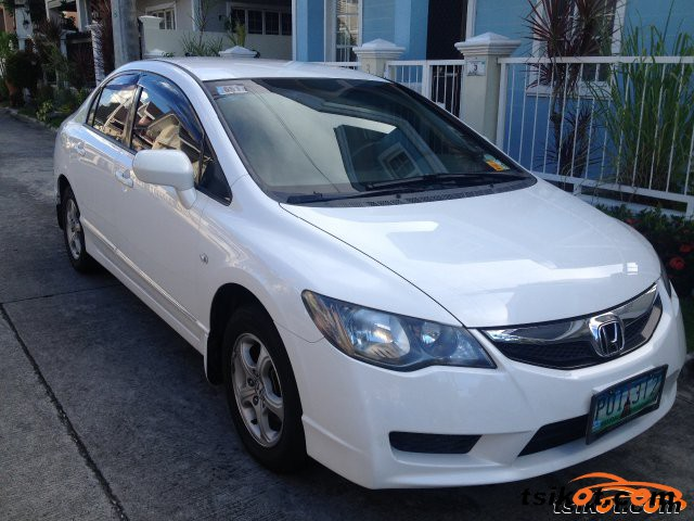 Honda Civic 2010 - 2