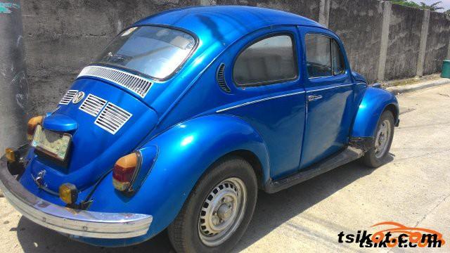 Volkswagen 1500 1975 - 1