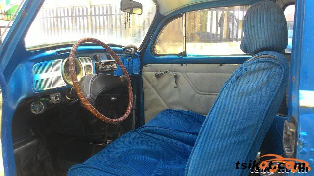 Volkswagen 1500 1975 - 2