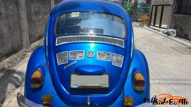 Volkswagen 1500 1975 - 3