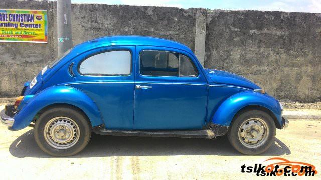 Volkswagen 1500 1975 - 4
