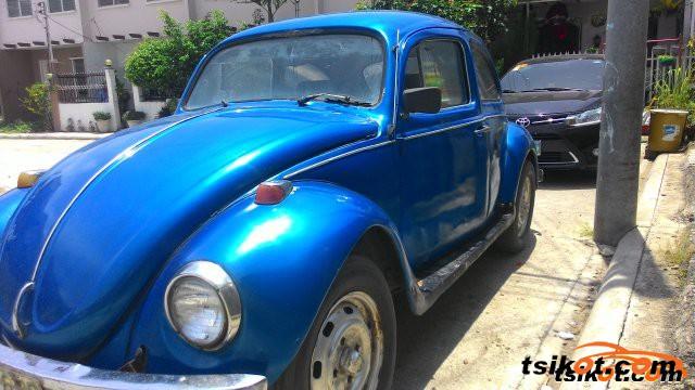 Volkswagen 1500 1975 - 6