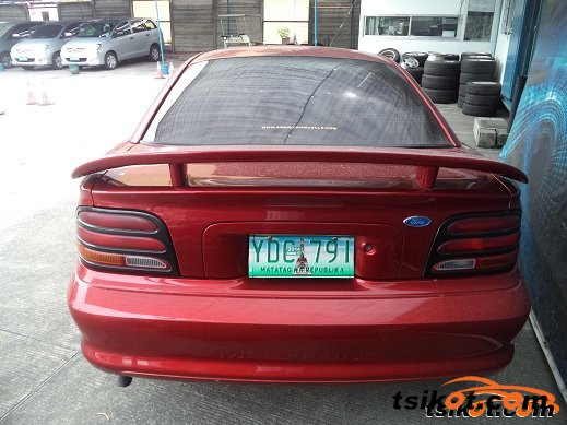 Ford Mustang 1997 - 3